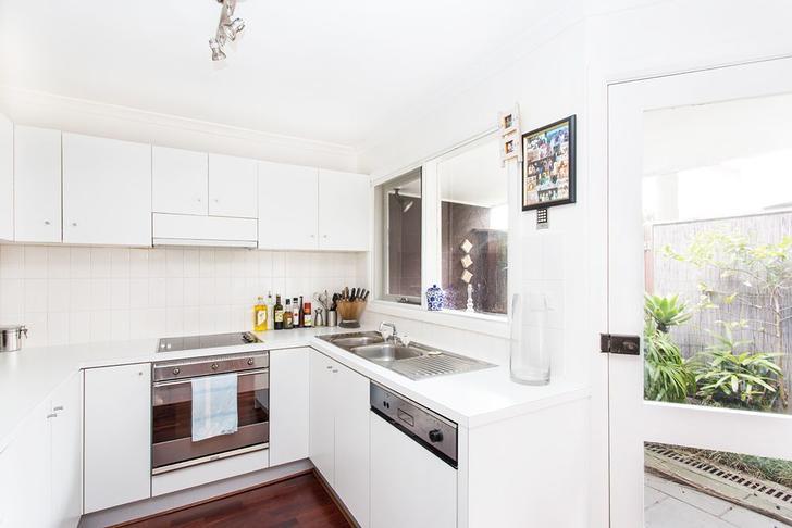 4/50 Gerard Street, Cremorne 2090, NSW Townhouse Photo