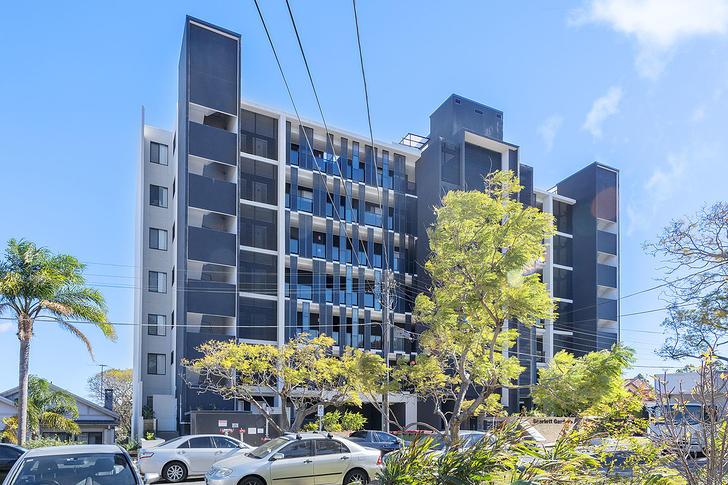 507/7-11 Derowie Avenue, Homebush 2140, NSW Apartment Photo