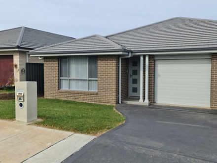 46 Caravel Street, Hamlyn Terrace 2259, NSW House Photo
