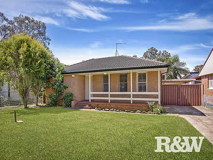 5 Lingayen Avenue, Lethbridge Park 2770, NSW House Photo