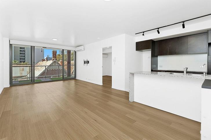 18/118 Adelaide Terrace, East Perth 6004, WA Apartment Photo
