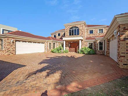14 Ben Lexcen Place, Robina 4226, QLD House Photo