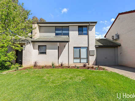 6 Bodel Place, Ainslie 2602, ACT Townhouse Photo