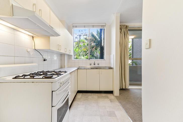 17/10 Leichhardt Street, Glebe 2037, NSW House Photo