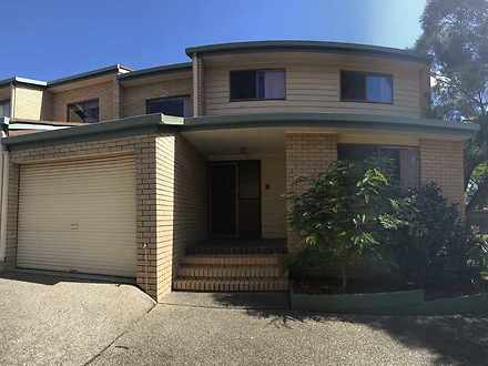 1/100 Birdwood Road, Carina Heights 4152, QLD Townhouse Photo