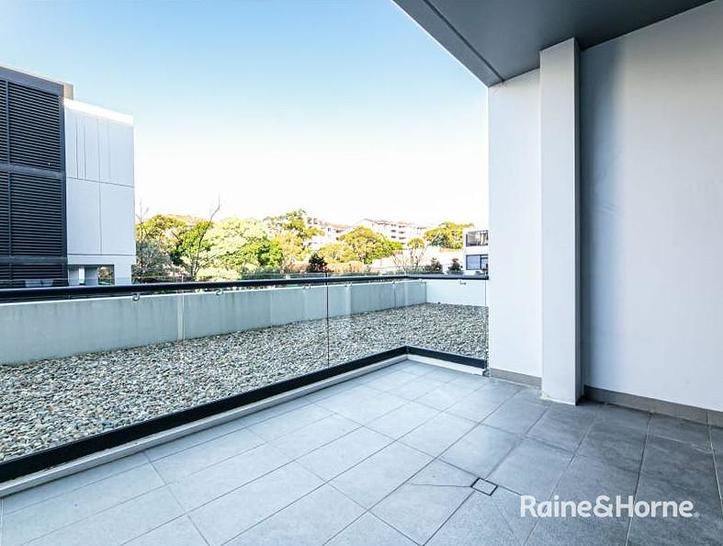 127/54 Rosebery Avenue, Rosebery 2018, NSW Apartment Photo