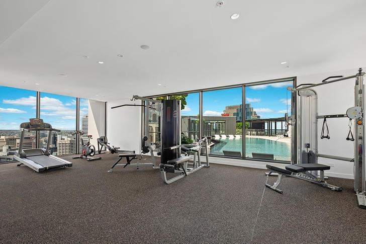 2707/111 Mary Street, Brisbane City 4000, QLD Apartment Photo
