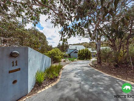 11 Lonergan Drive, Greenleigh 2620, NSW House Photo