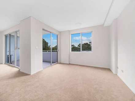 A306/1 Demeter Street, Rouse Hill 2155, NSW Apartment Photo