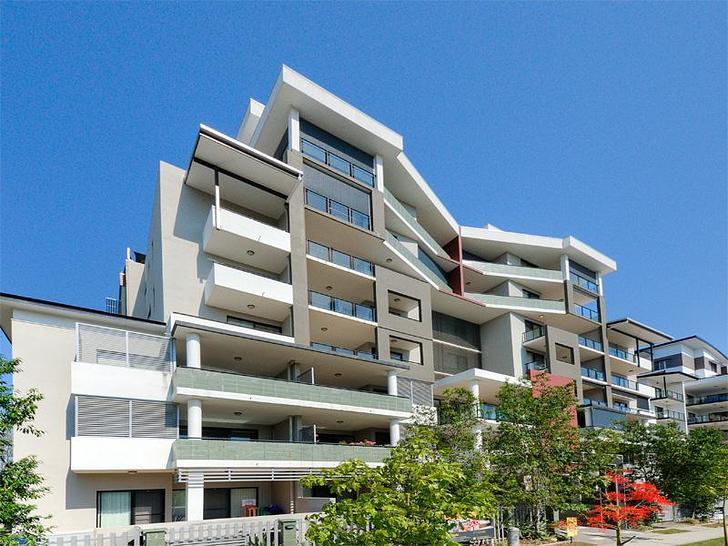 33/41 Playfield Street, Chermside 4032, QLD Apartment Photo