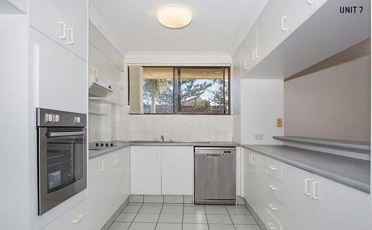 7/14 First Avenue, Broadbeach 4218, QLD Apartment Photo