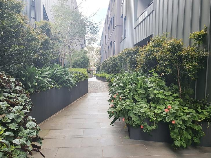 103/388 Queensberry Street, North Melbourne 3051, VIC Apartment Photo