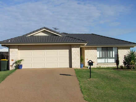 12 Tawarra Crescent, Gracemere 4702, QLD House Photo