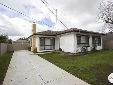 2 Halbert Street, Wendouree 3355, VIC House Photo