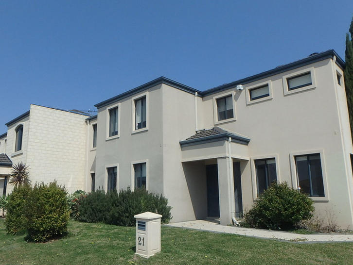 21 Martindale Avenue, Madeley 6065, WA Townhouse Photo