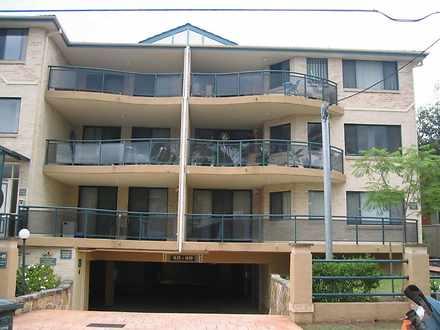5/43-49 Memorial Avenue, Merrylands 2160, NSW Apartment Photo