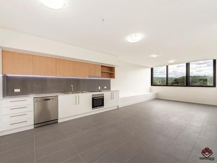 L10/6 Land Street, Toowong 4066, QLD Apartment Photo