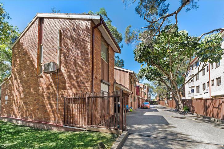 6/68 Hughes Street, Cabramatta 2166, NSW Townhouse Photo