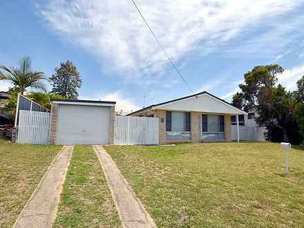 14 Canberra Street, Clinton 4680, QLD House Photo