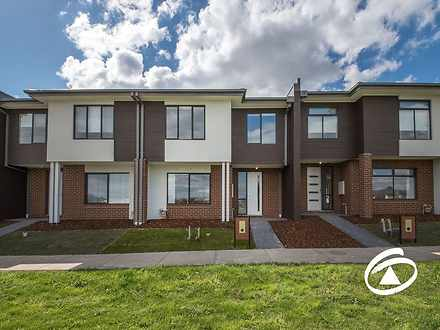 8 Todd Lane, Pakenham 3810, VIC Townhouse Photo