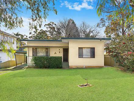 1 Blacket St Street, Heathcote 2233, NSW House Photo