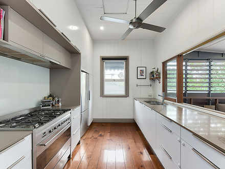 21 Bathurst Street, Red Hill 4059, QLD House Photo