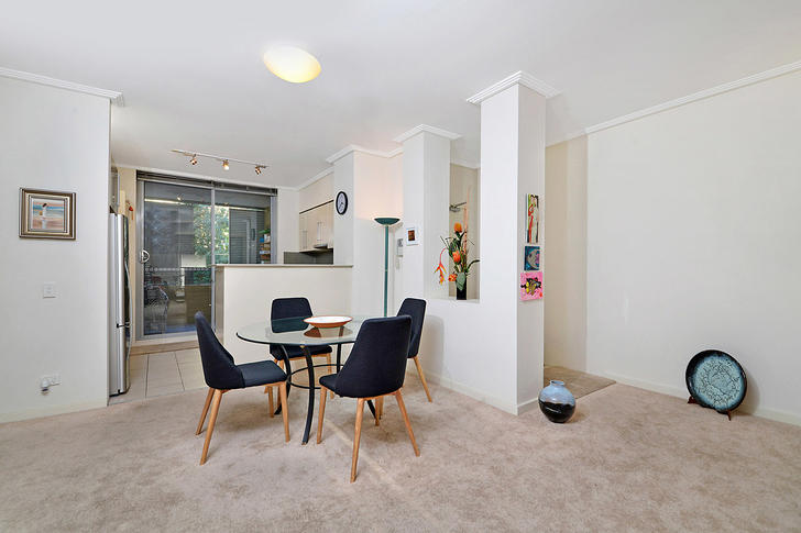 206/4 The Piazza, Wentworth Point 2127, NSW Apartment Photo