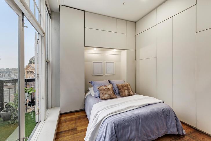 403/241 Flinders Lane, Melbourne 3000, VIC Studio Photo