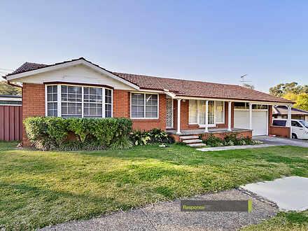 35 Jerome Avenue, Winston Hills 2153, NSW House Photo