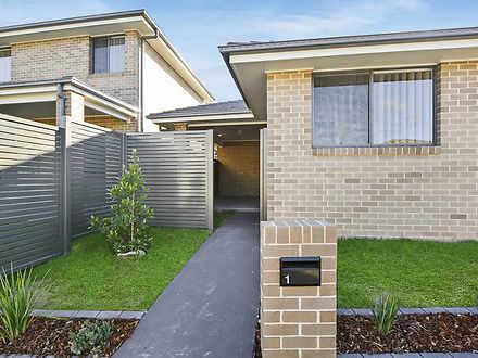 1 Cavalry Street, Jordan Springs 2747, NSW House Photo