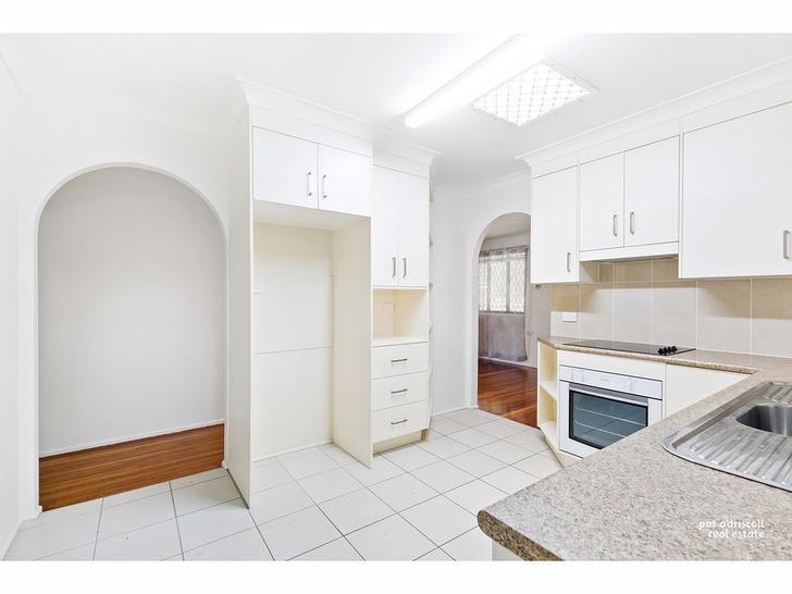 80 Albert Street, The Range 4700, QLD House Photo