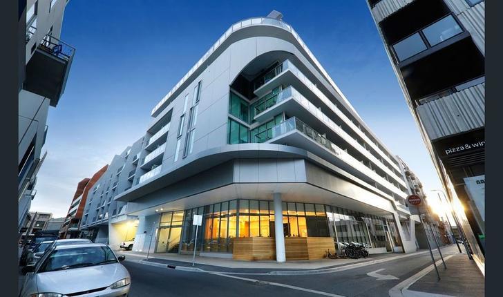326/15 Clifton Street, Prahran 3181, VIC Apartment Photo