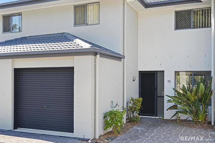 72/250 Sumners Road, Riverhills 4074, QLD Unit Photo