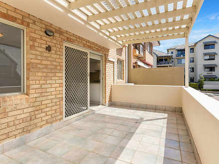 20 Constitution Street, East Perth 6004, WA House Photo
