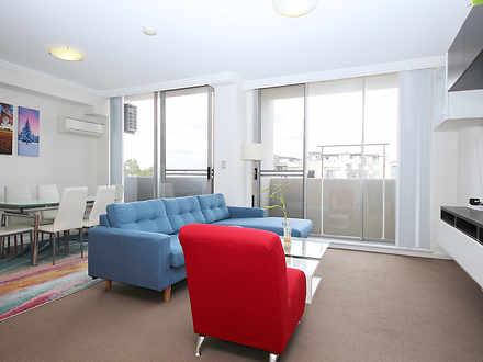 A317, BUILDING A/81-86 Courallie Avenue, Homebush West 2140, NSW Apartment Photo