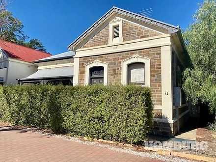 12A Murray Street, Greenock 5360, SA House Photo