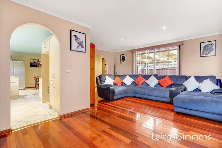 5 Grose Avenue, North St Marys 2760, NSW House Photo