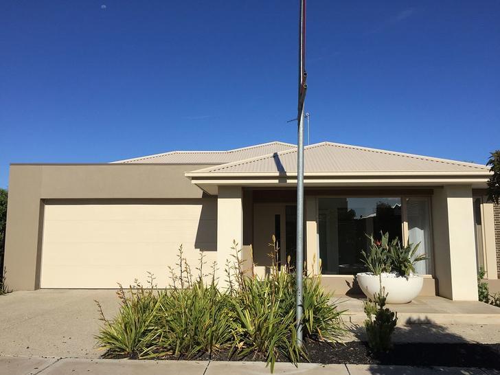 6 Everholme Drive, Truganina 3029, VIC House Photo