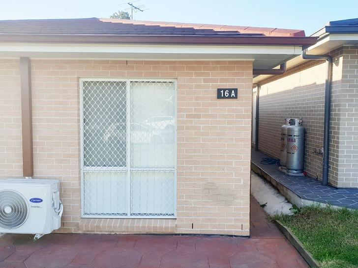 16A Stafford Street, Minto 2566, NSW House Photo