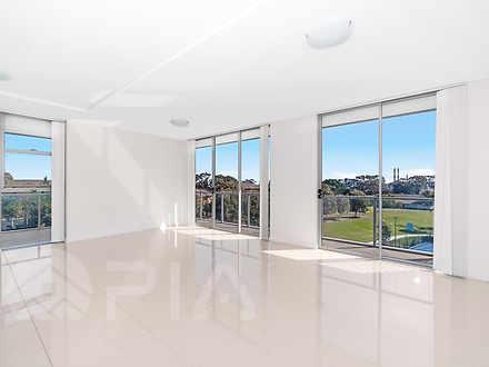 1801/39 Rhodes Street, Hillsdale 2036, NSW Apartment Photo