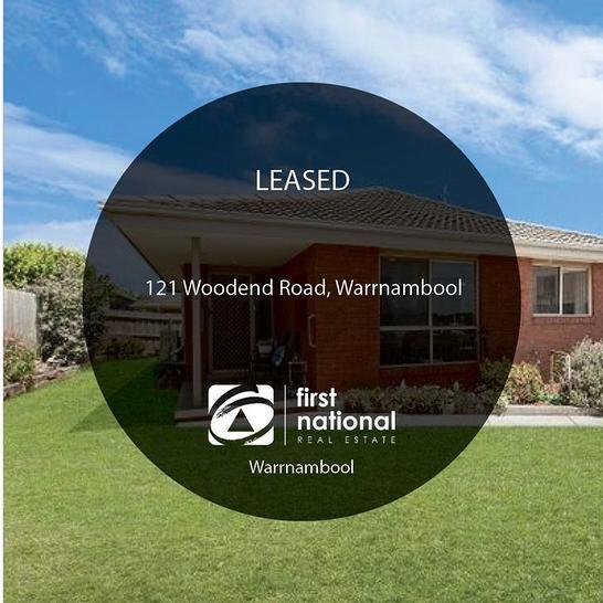 121 Woodend Road, Warrnambool 3280, VIC Unit Photo