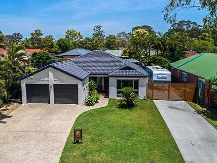 6 Cunningham Place, Forest Lake 4078, QLD House Photo