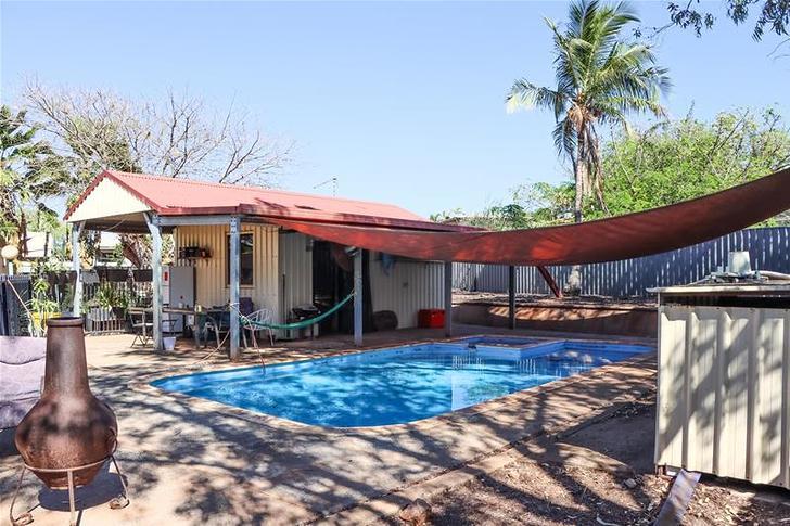 1 Trembath Street, Port Hedland 6721, WA House Photo
