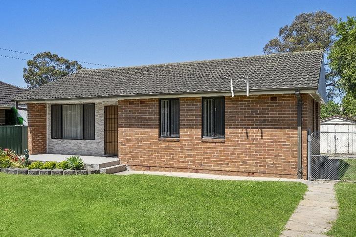 6 Gwynne Street, Ashcroft 2168, NSW House Photo