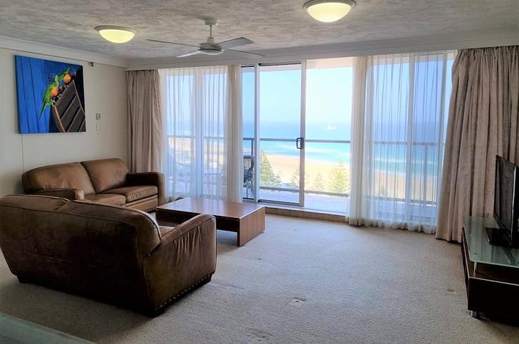 5 Clifford Street, Surfers Paradise 4217, QLD Apartment Photo