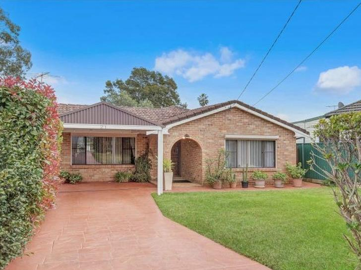 21 Station Street, Guildford 2161, NSW House Photo