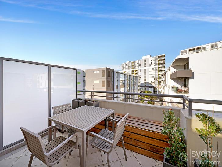 308F/18-26 Church Avenue, Mascot 2020, NSW Apartment Photo