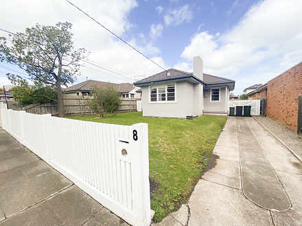 8 Ford Avenue, Oakleigh 3166, VIC House Photo