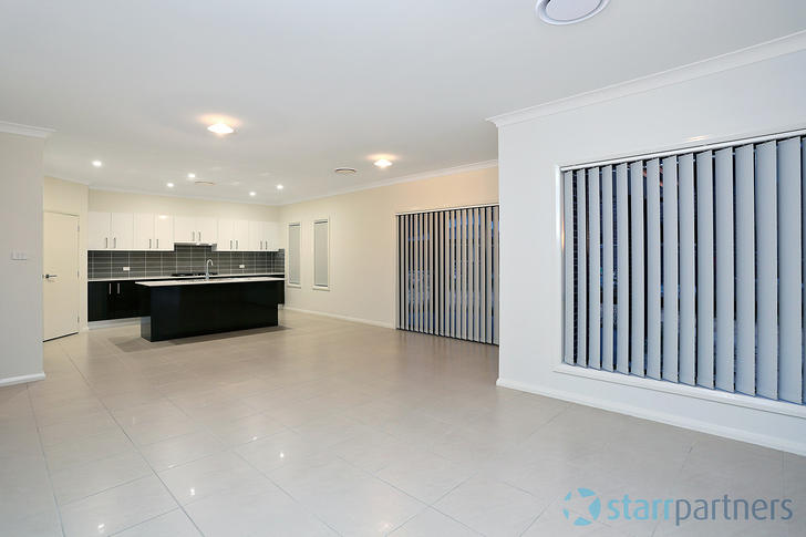 9 Indwarra Avenue, Kellyville 2155, NSW House Photo