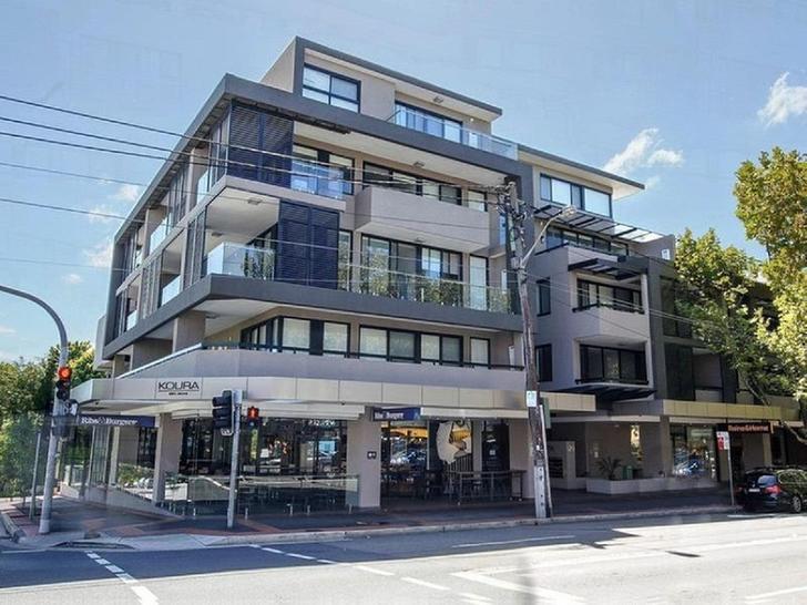 12/129 Victoria Avenue, Chatswood 2067, NSW Unit Photo